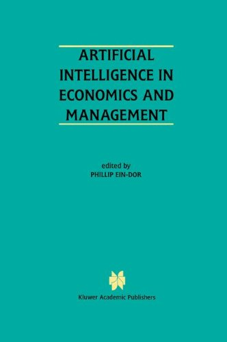 Download Artificial Intelligence in Economics and Managment 1461286204