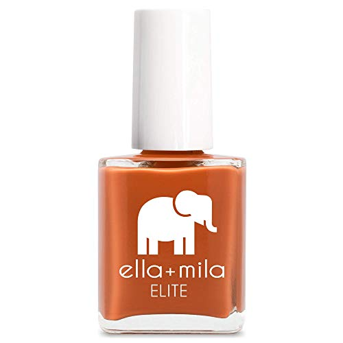 ella+mila Nail Polish, ELITE Collection - Sunset Escape