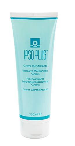 Ipso Plus - Crema Corpo Iper-Idratante E Lenitiva Per Pelle Secca E Sensibile