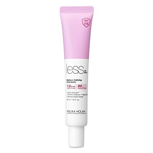 Holika Holika Less on Skin Redness Calming CICA Balm 1.41 Ounce