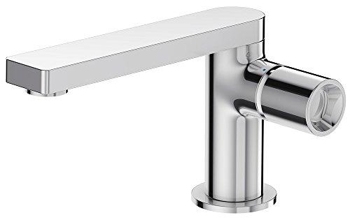 Jacob delafon E73050-CP Grifo de lavabo, Cromo