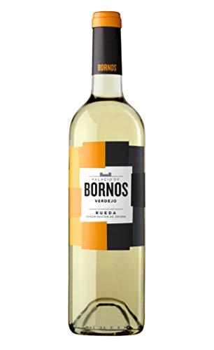 Palacio de Bornos Vino Blanco Verdejo D.O. Rueda, 75cl