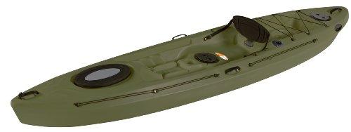 Future Beach Sit-On-Top Fishing Kayak