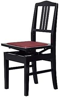 ヤマハ No.5 ブラック ピアノ専用椅子 高低自在ピアノ専用椅子(日本製)