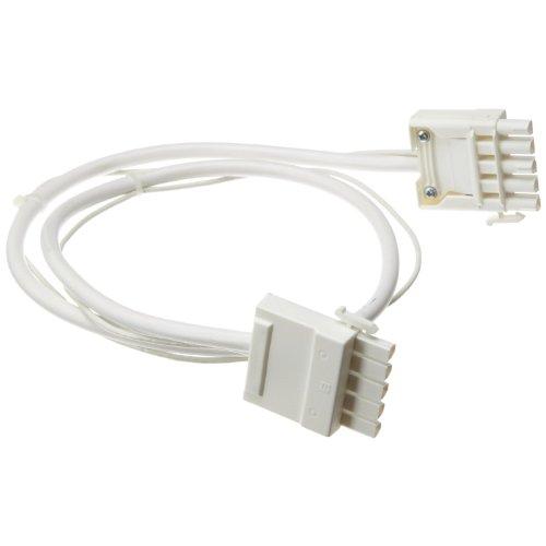 IVT 421007 Câble de connexion pour transformateur de tension synchrone SW2000 Longueur env. 1 m