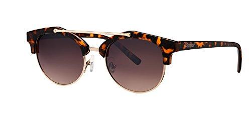 Zippo Frame Sonnenbrille, Demi, m