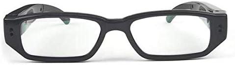 Koel - 720p HD Video Camera Eye Glasses (128GB)