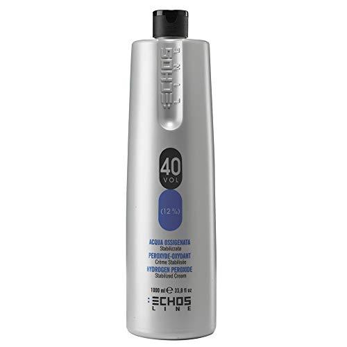Echosline Professional 40 Vol. Acqua Ossigenata - 1000 ml