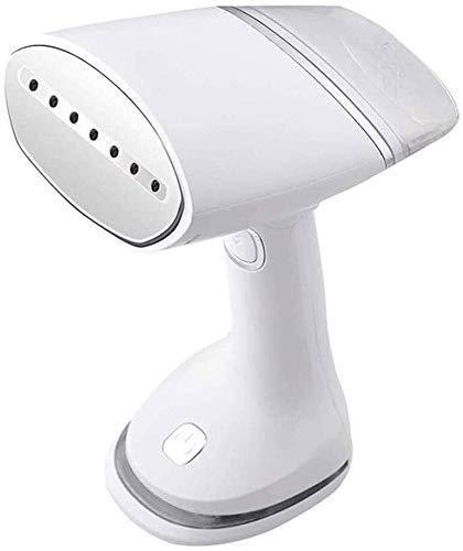 YYhkeby De Mano Mini Cuelgue Planchado de la máquina de Vapor domésticos Planchado de Ropa Plegables vapores Jialele