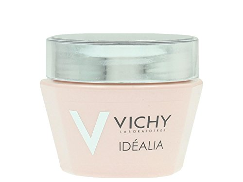VICHY Idealia Crema Iluminadora Alisadora Piel Normal/Mixta 50ML