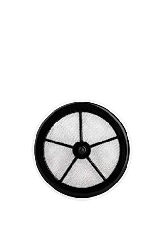 Bodum V1508-ISR Columbia French Press Spare Cross Plate, 17 Oz / 34 Oz, Black