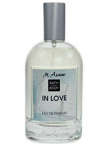 M. Asam Eau de Parfüm In Love - 100ml
