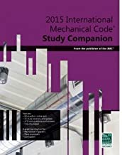 2015 International Mechanical Code Study Companion
