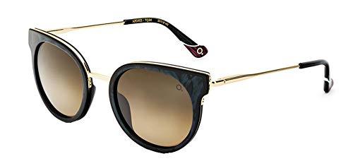 Gafas de Sol Etnia Barcelona AZORES SUN Black/Brown Shaded 49/19/143 unisex