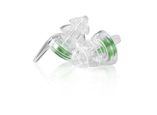 Senner KidsPro Plug Gehörschutz Ohrstöpsel mit Lamellen im Alubehälter. Ideal für Kinder – besonders für kleine Ohrkanäle geeignet - 5