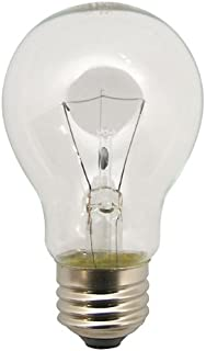 東洋ライテック 一般白熱電球〈クリア〉40W形4個セット(電球4個組) E26口金 TC-L100V36W 1P - 4個セット