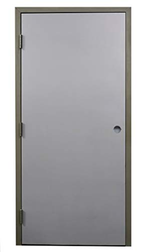 Commercial Steel Fire Rated Entry Door (36