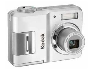 Kodak EasyShare C433 - Cámara Digital Compacta 4.2 MP (1.8 Pulgadas LCD, 3X Zoom Óptico)