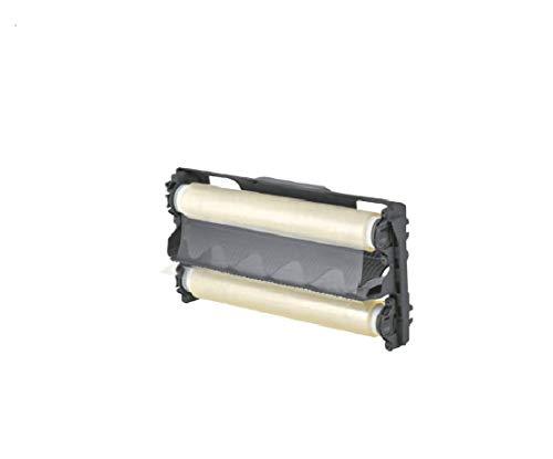 Leitz Cartucho de recambio A4 para la plastificadora en frío de oficina CS9, 30 m, Capacidad de 90-92 hojas, 18649