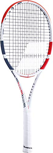 Babolat Pure Strike Tour White