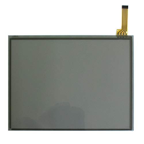 MOTOKU 8Pin Touch Screen Glass Digitizer for Uconnect 3C 8.4A VP3 8.4AN VP4 CA NA Radio