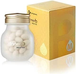 CJ Cheiljedang Innerb Aqua Rich Premium Line Inner Beauty Care 28g 500mg × 56caps
