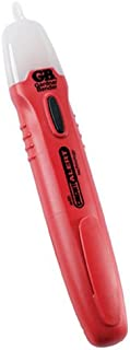 Gardner Bender GVD-3504 Circuit Alert Non-Contact Voltage Tester, Indicates AC Voltage 50-600V, Patented, CUL, ETL Listed