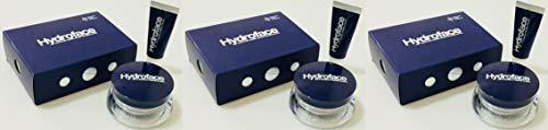 Hydroface Anti-Aging-Set Lifting-Cream + Eye-Cream 3 Sets (3Tiegel + 3Tuben)