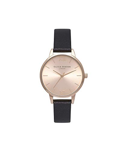 Olivia Burton Reloj de Pulsera OB15MD39