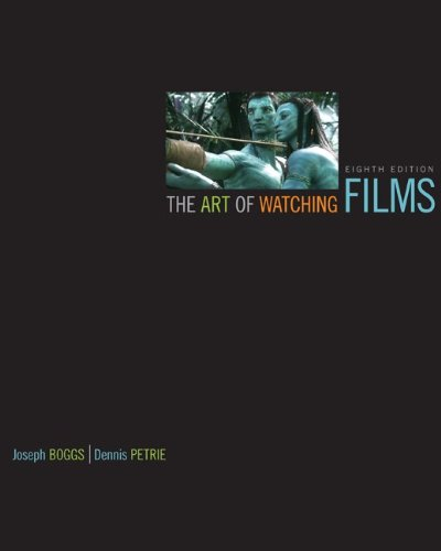 The Art of Watching Films with Tutorial CD