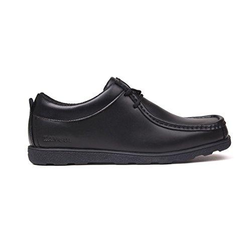 Kangol Waltham Kinder Schuhe Schnürschuhe Schnürer Halbschuhe Schulschuhe