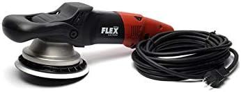 The Clean Garage New sales Flex XC 3401 Gear Action Dual Driven Orbita VRG Max 47% OFF