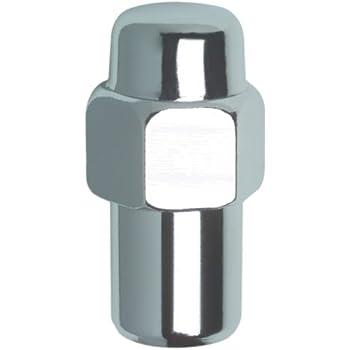 Gorilla Automotive 73137CRB Cragar Mag Lug Nuts 12mm x 1.50 Thread Size
