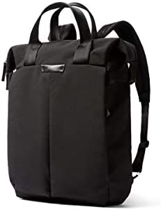 Bellroy Tokyo Tote Backpack Convertible Tote Backpack Fits 15 Laptop Black product image