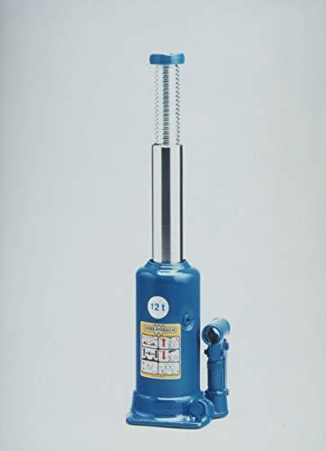 Professioneller hydraulischer Wagenheber 12 t | A12-230 | Qualität seit über 75 Jahren