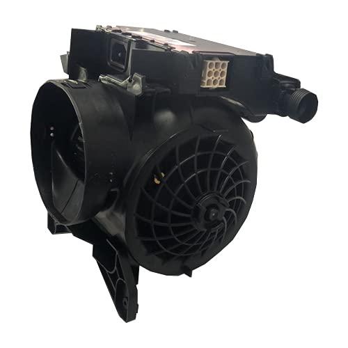 Desconocido Bosch afzuigkap DFT63AC50, CPR0045859, AGR0143236 met lamphouder