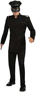 Best chauffeur costume male Reviews
