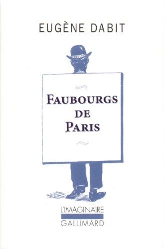 Faubourgs de Paris