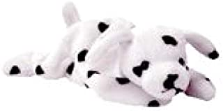 TY Beanie Baby - SPARKY the Dalmatian Dog (4th Gen hang tag)