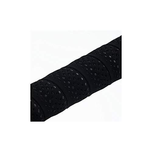 fizik Tempo Microtex Bondcush Soft 3,0mm-Black, Unisex Erwachsene, Schwarz