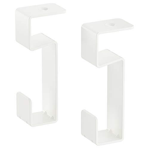 IKEA 103.815.94 Ivar haak voor plank, wit