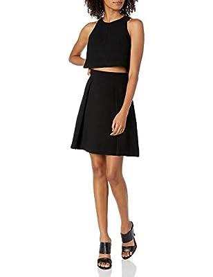 Black Halo Women's Dress
