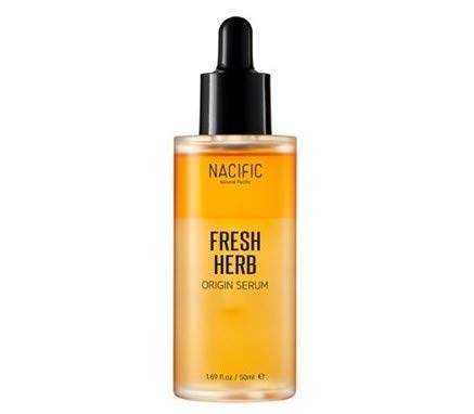 [NACIFIC] Fresh HERB Origin SERUM