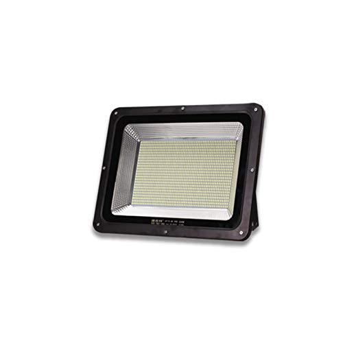 200W LED trahler, 300W 400W IP65 Wasserdichte Strahler Außen, 18000(LM) 6000-6500K Fluter Flutlicht -Außenleuchte Mit Intelligentem IC-Treiber Und Wattle Radiator(Size:300W 900LED,Color:Weiß)