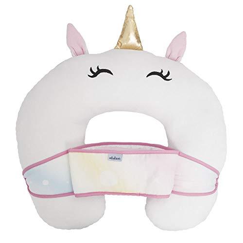cojín unicornio fabricante CHIQUIMUNDO