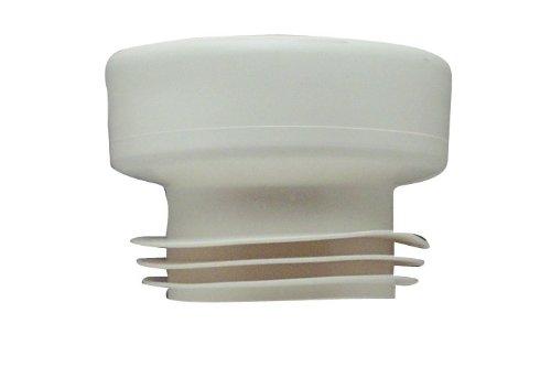 Cornat DMIS WC-Dichtungsmanschette für WC mit Abgang Innen Senkrecht