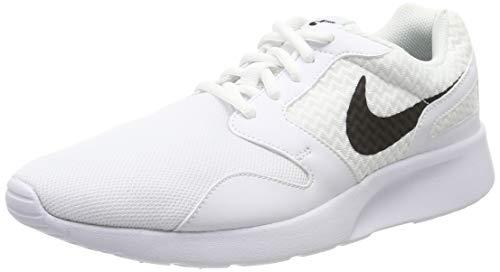 Nike Nike Kaishi Damen Sneakers, Weiß (Weiss), 36 EU