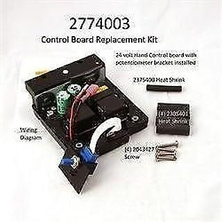 amazon com : minn kota maxxum/riptide hand control board #2774003 #2184001  #2184003 : sports & outdoors