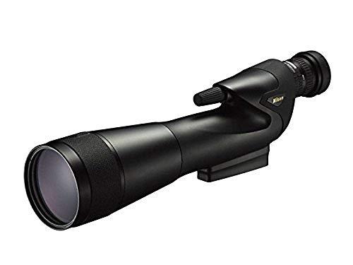 Nikon BDA320FA - Catalejo (20-60x), Negro
