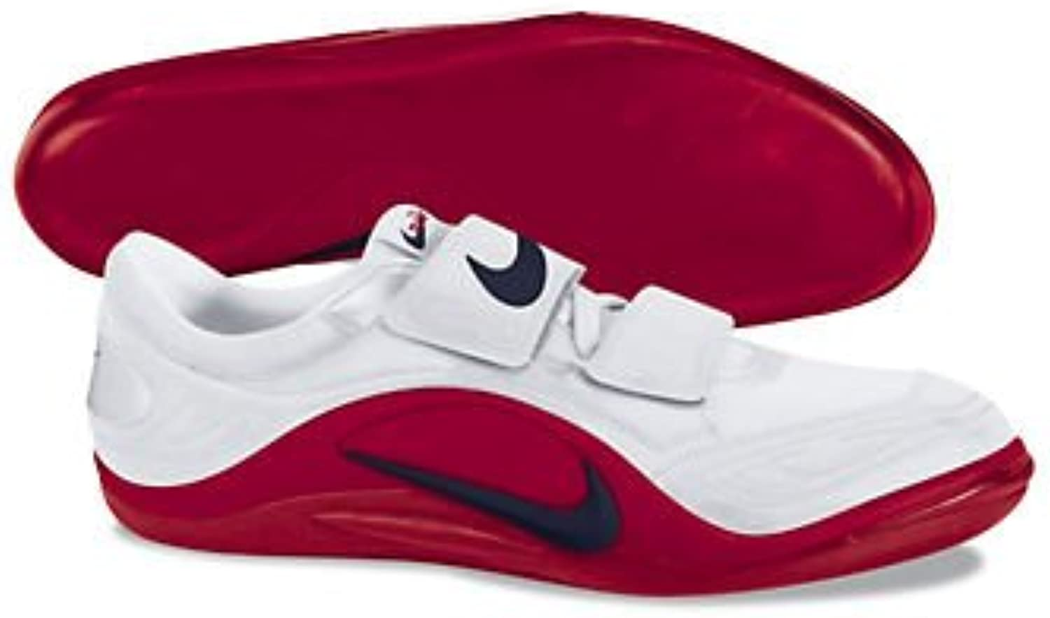NIKE ZOOM redATIONAL IV (ADULT UNISEX) - 11.5